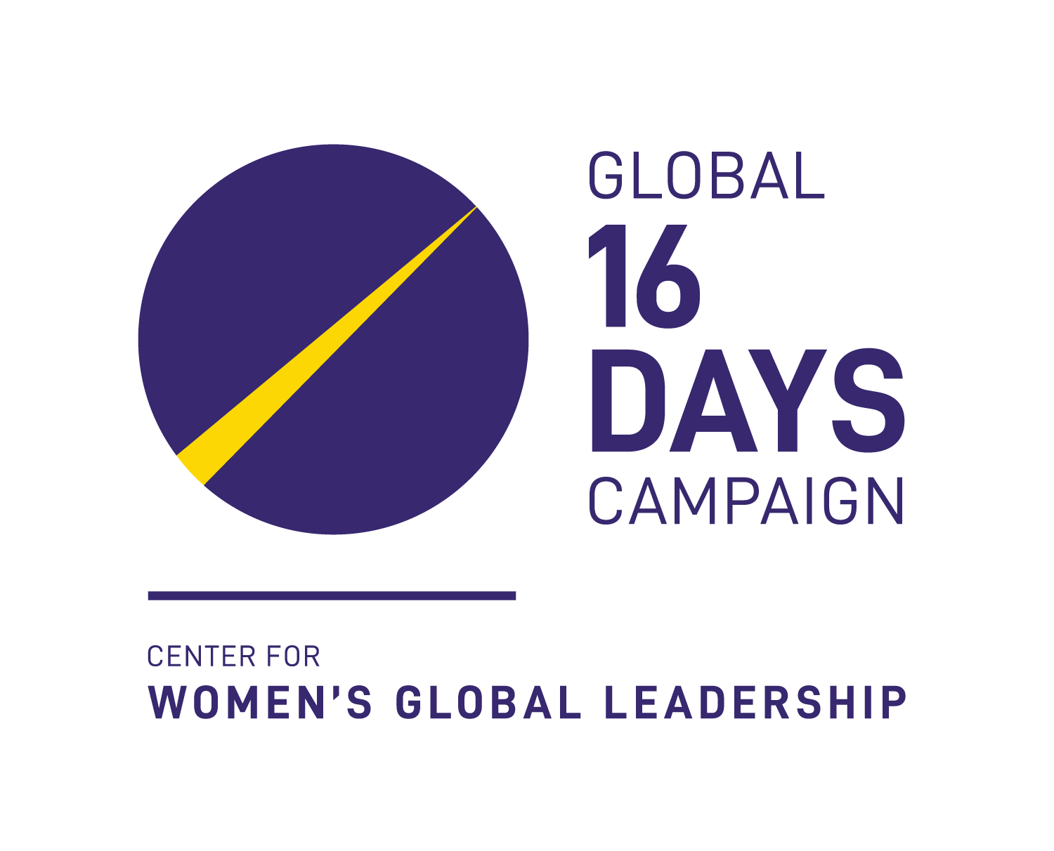 Global 16 Days Campaign - From Awareness to Accountability