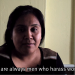 U.S Farmworkers Face Sexual Abuse
