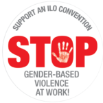 ITUC Stop Gender-Based Violence at Work Toolkit