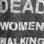 Dead Women Walking - Domestic violence murder march
