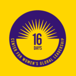 16 Days Toolkit #ILOendGBV June 2019