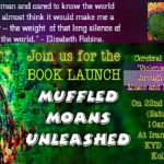 Feminine Fiesta: Book launch of Muffled Moans Unleashed