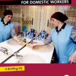 ITUC, UN Women | Domestic Workers Count Too: Implementing Protections for Domestic Workers