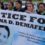 Abuse of foreign domestic workers must end now