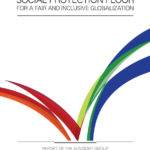 ILO, WHO: Social protection floor for a fair and inclusive globalization