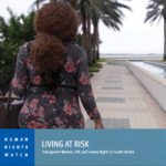 Human Rights Watch | Living at Risk: Transgender Women, HIV, and Human Rights in South Florida