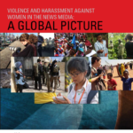 IWMF | Violence and Harassment Against Women in the News Media: A Global Picture