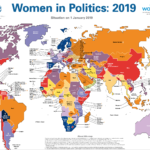 Women in Politics: 2019 Infographic