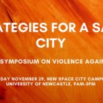 Strategies for a Safer City