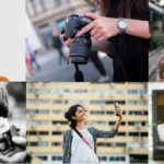Inspiring Women: Portrait Photography Workshop