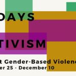 16 Days of Activism Lunch-and-Learn Launch