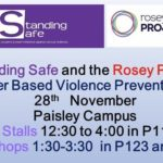 GBV prevention Information and Workshop day