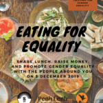 Eating for Equality