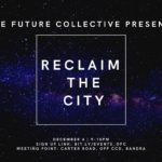 Reclaim the City | Night Walk