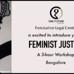 Introduction to Feminist Justice Workshop
