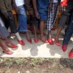 Walk a Mile In Her Shoes (Kenya)