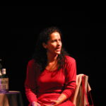 Lady in Red DV Theatre Performance